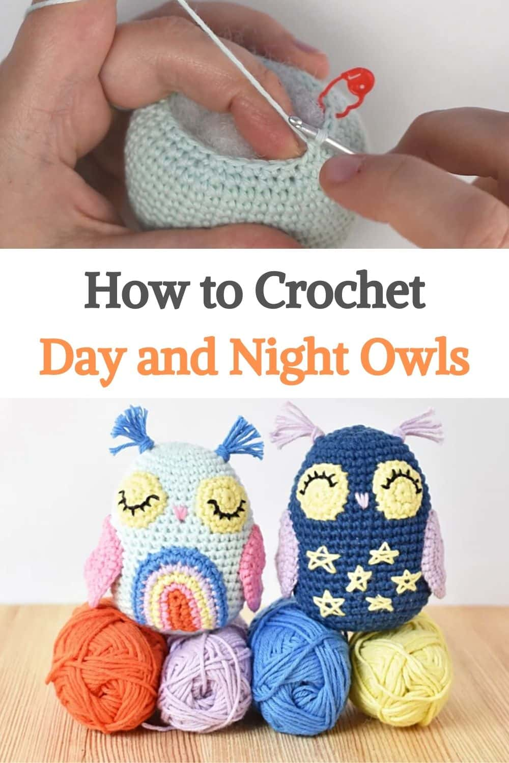 Day and Night Owls