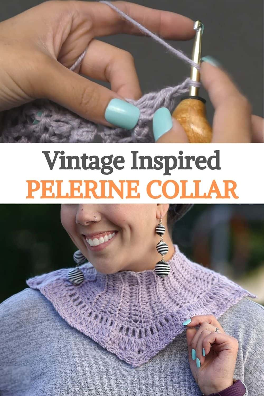 Pelerine Collar
