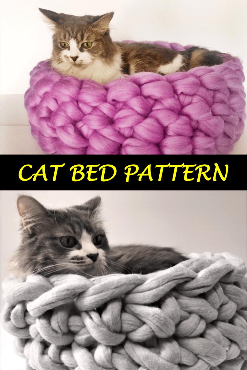 cat-bed-crochet