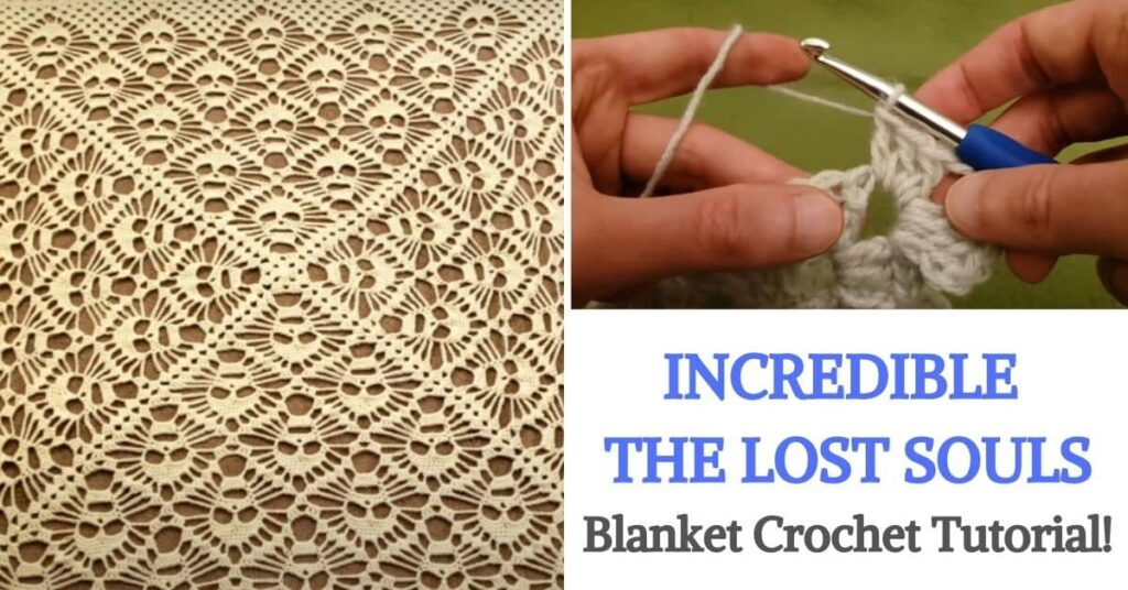 The Lost Souls Blanket