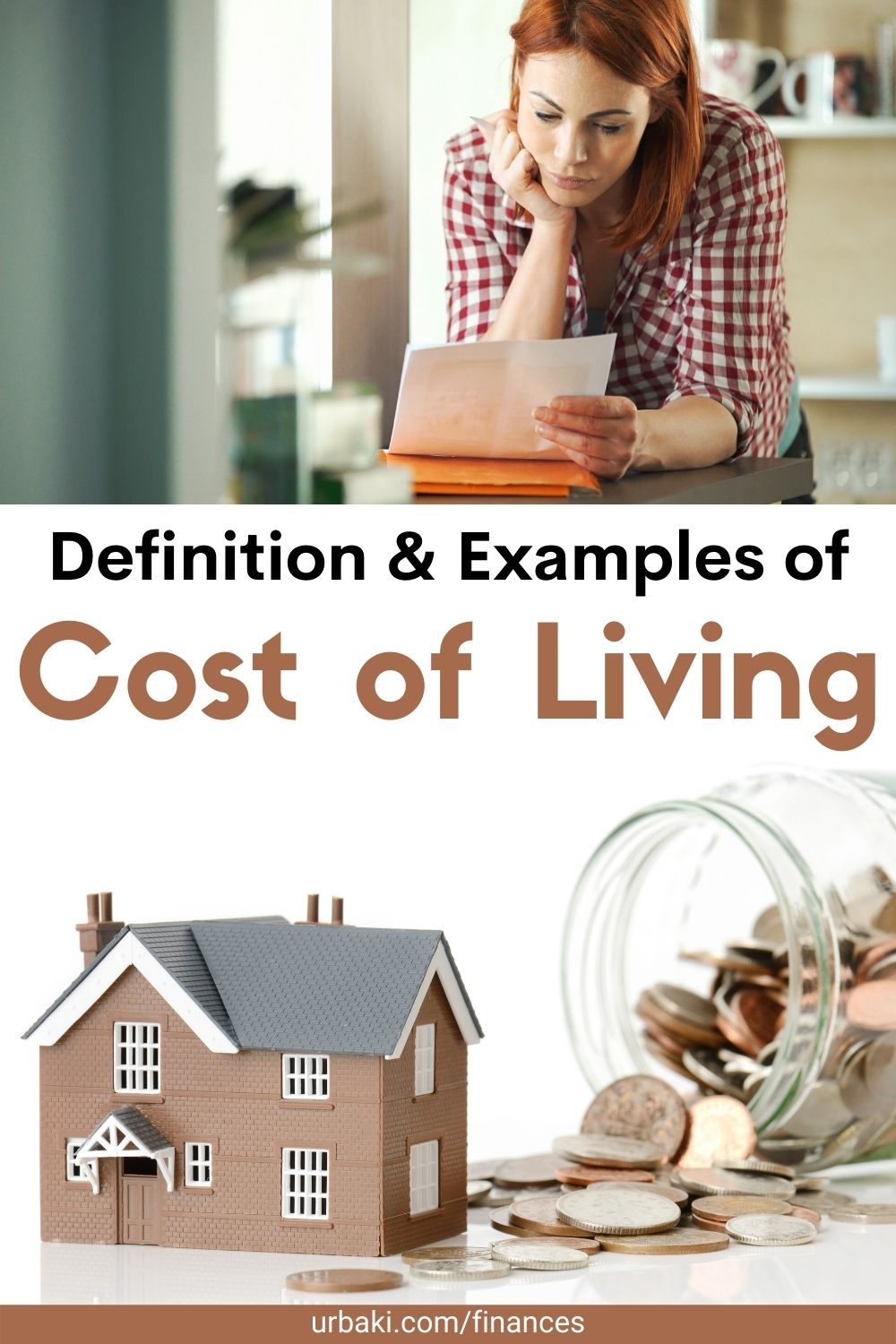 Definition & Examples of Cost of Living