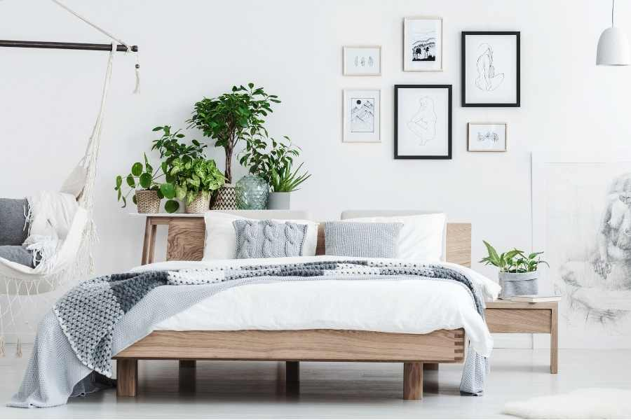 Feng Shui Your Bedroom