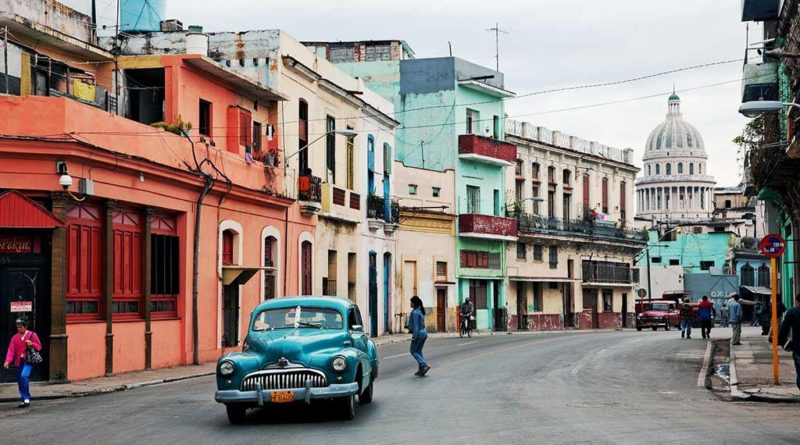 9 Unmissable Things to do in Havana Cuba