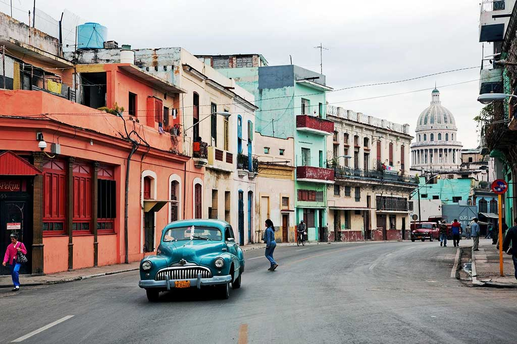 9 Unmissable Things to do in Havana, Cuba