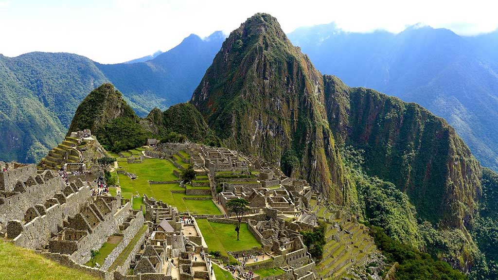 Taking Care Machu Picchu (Seeing Peru's Most Famous Ruin Responsibly)