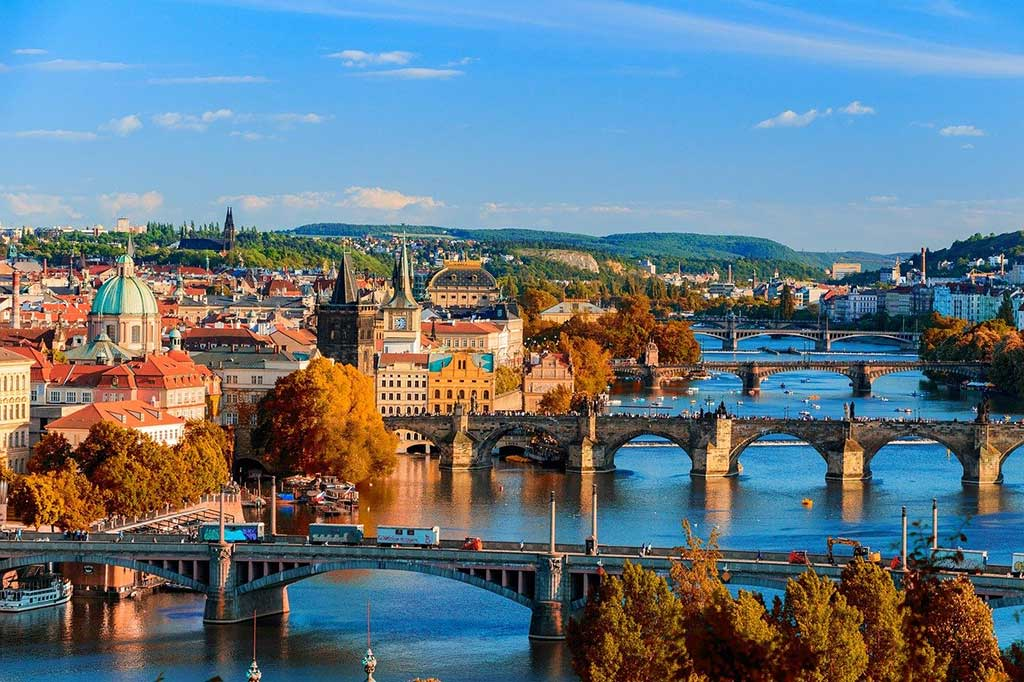 What to See in Prague, Czechia?