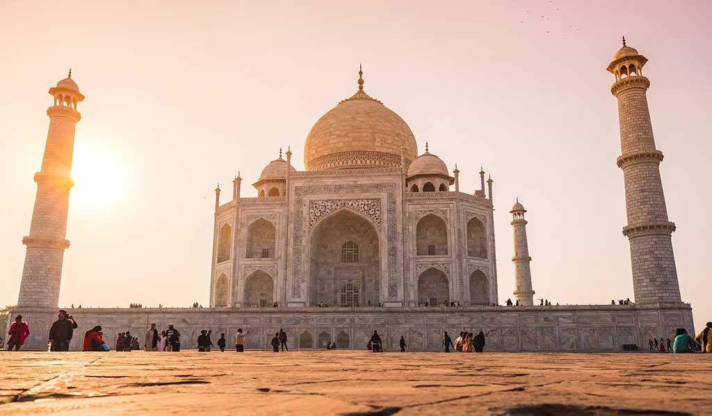 Top Tips to Know Before Visiting the Taj Mahal