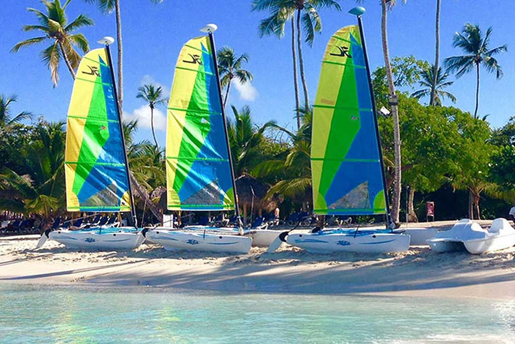 Weather and Activities in Punta Cana
