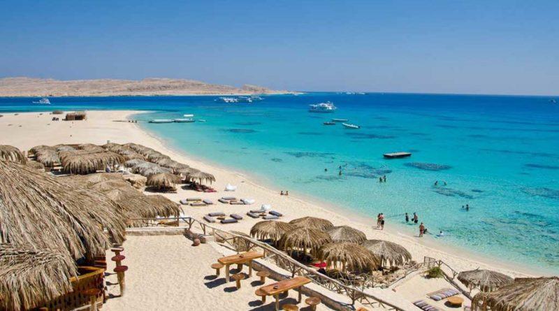 Mahmya, Giftun Island Hurghada