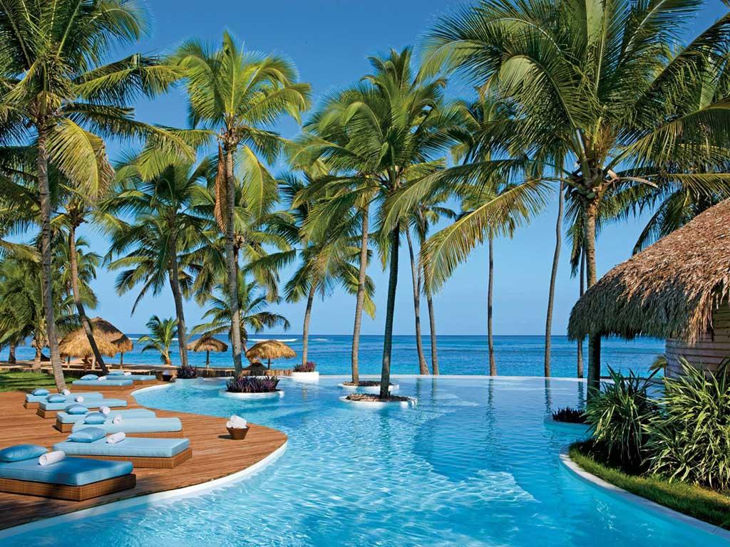 All-Inclusive Resorts Punta Cana