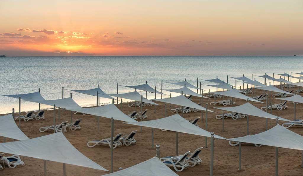 Sahl Hasheesh Beach Hurghada