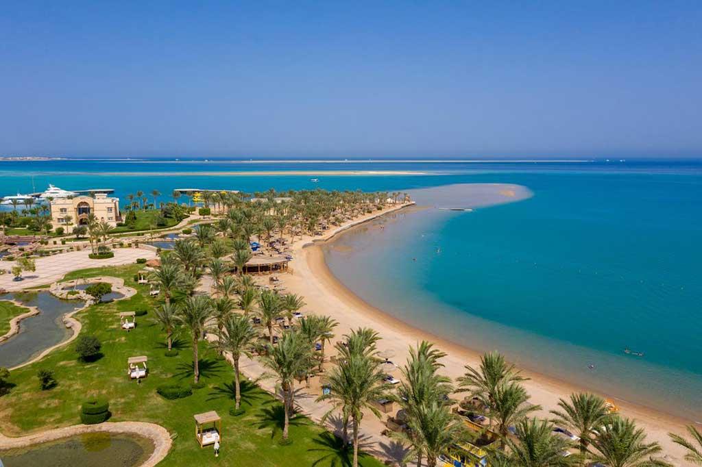 Soma Bay Hurghada