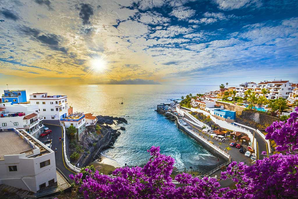 Canary Islands Vacation Travel Guide
