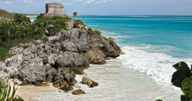 Riviera Maya Mexico, Vacation Travel Guide