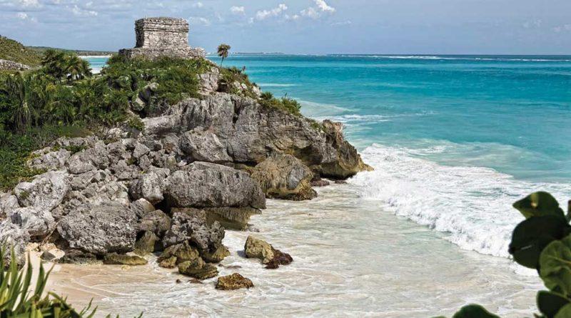 Riviera Maya Mexico, Vacation Travel Guide