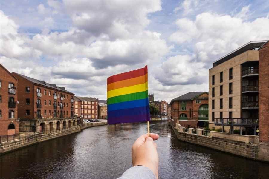 LGBTQ+ Travelers